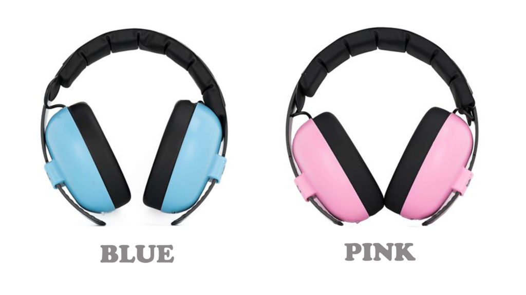Baby Bluetooth Hearing Protection Earmuff